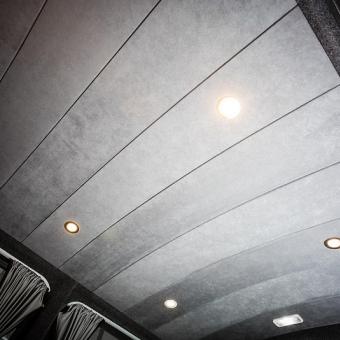 VW T6 (SWB) Caravelle Interior Conversion
