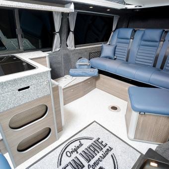 AutoCalf - Lagoon Blue