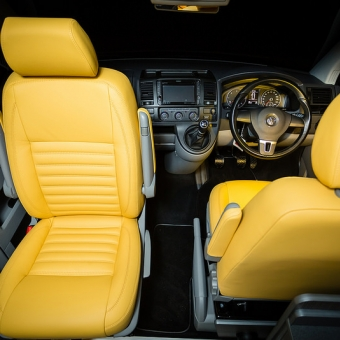 AutoCalf - Yellow