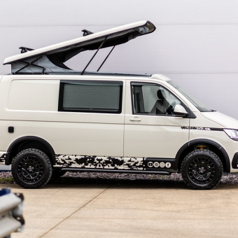 VW T5/T6 Elevating Roofs