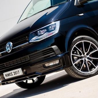 VW Exterior Conversions