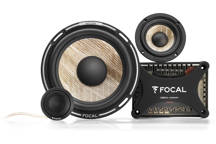 FOCAL PS-165-F