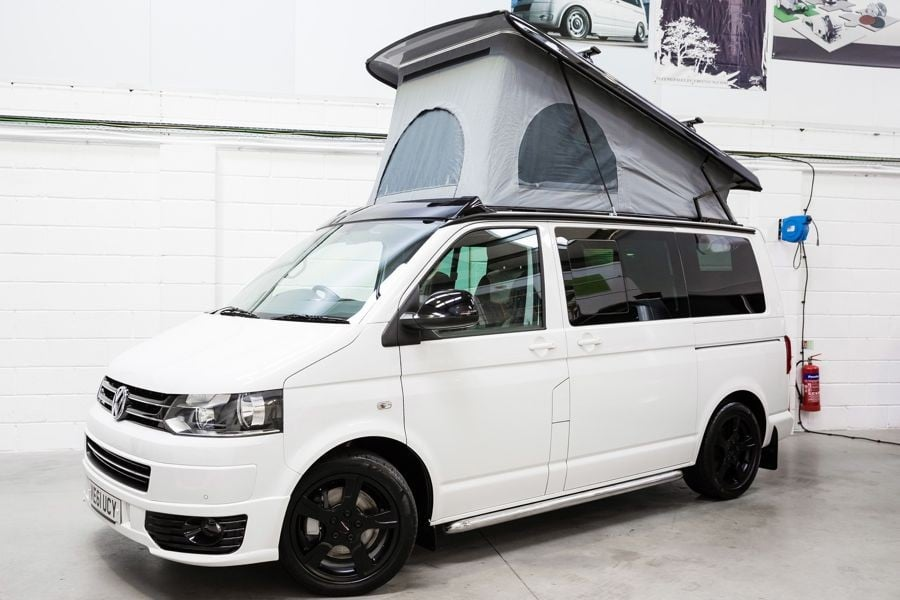 The Sofocleous' Sportline Traditional 'Lux' Conversion