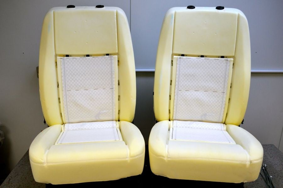 Heated Seats Package