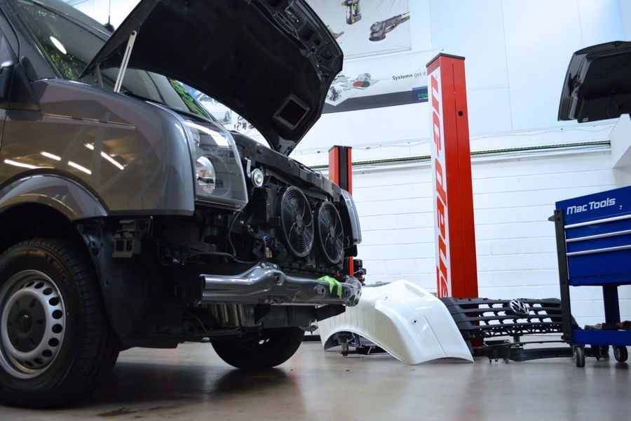 VW Crafter Conversions … Coming Soon!