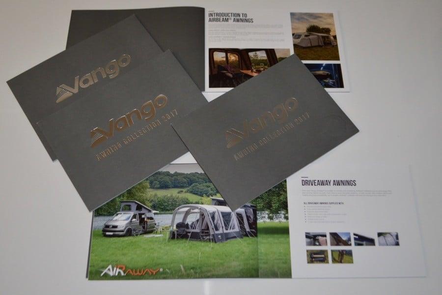 Vango AirAway®