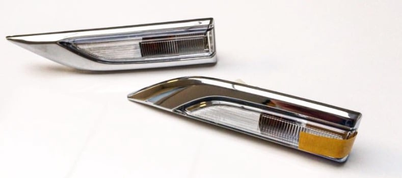 VWT6 Indicator Side Repeaters