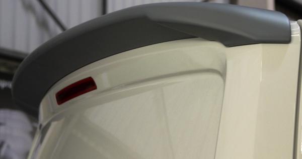 VWT6 Sportline Tailgate Spoiler