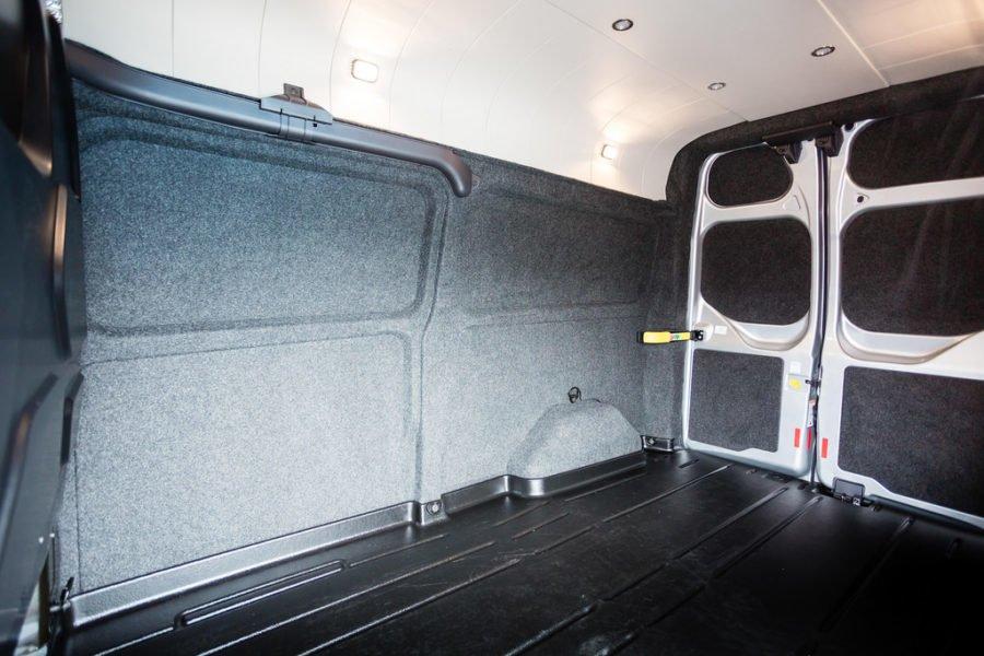 Ford Transit Custom – Enduro Motorsports