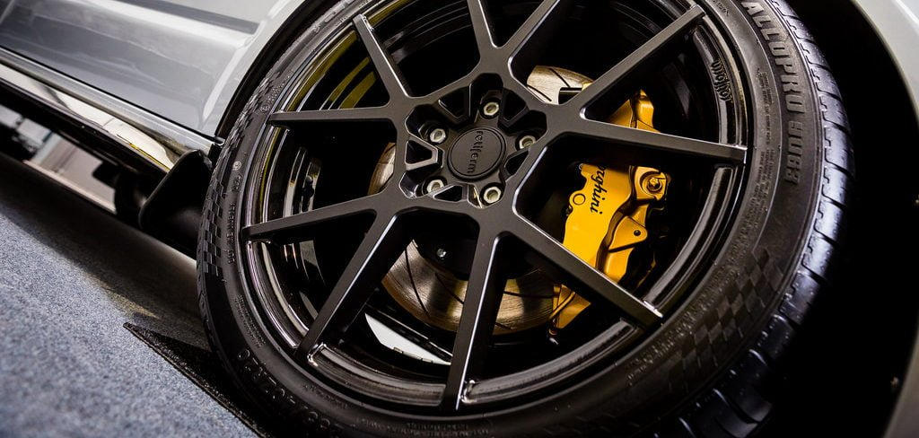 Brembo Brake Upgrades