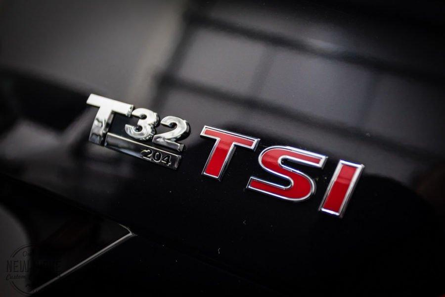 Ash's VW T6 TSI Caravelle LWB Conversion