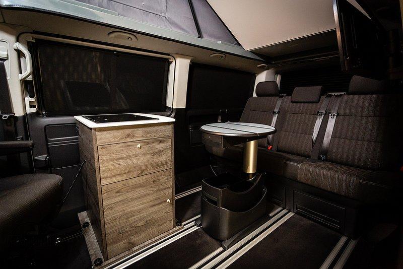 The Allen Caravelle