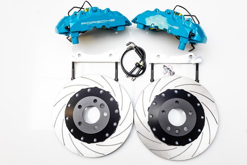 Brembo Brake Kit >> Vw T5 T6 Brembo Brake Kit Upgrade