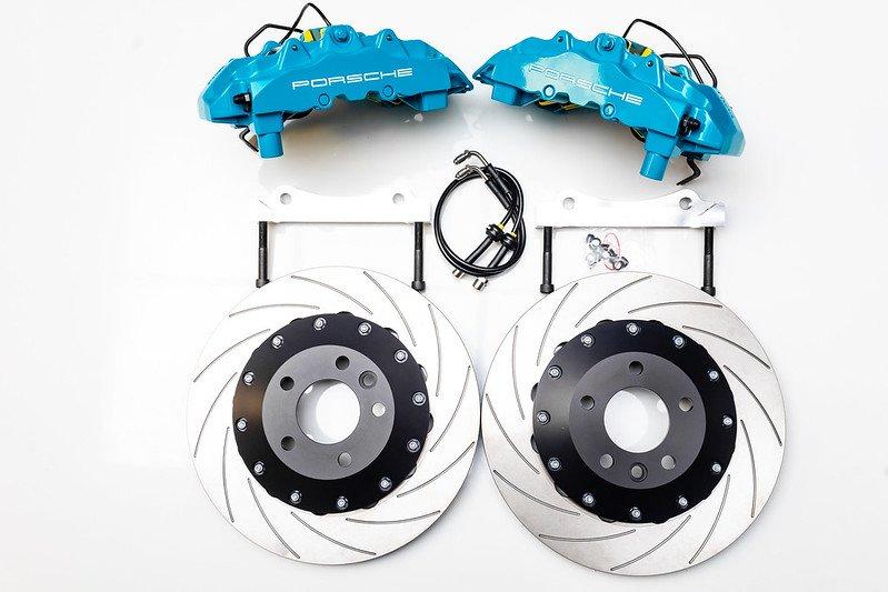 Brembo Brake Kit >> Vw T5 T6 Brembo Brake Kit Upgrade